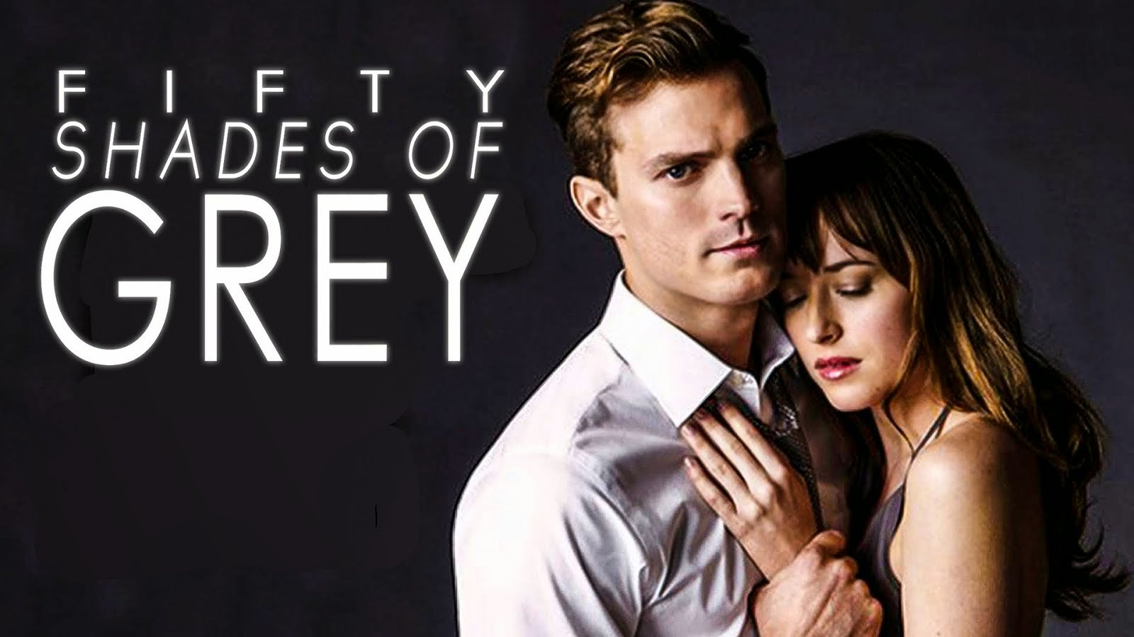 Fifty Shades Of Grey Full Movie Free Watch Online