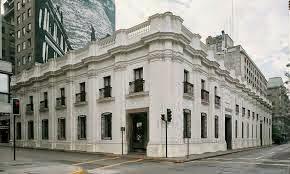 Museo Chileno de Arte Precolombino, Santiago de Chile