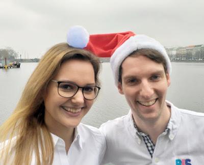 Franziska Nagel und Andre Ehlers Seminarbetreuer bei BIS Schulungen für Betriebsräte