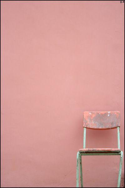 VM designblogg: Dusty Pink :