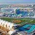 В Абу-Даби один из островов отдан для занятий спортом