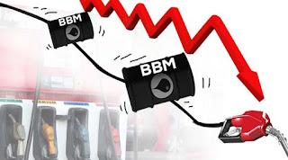 Harga Bensin Premium Turun Rp 500 Jadi Rp 6.450/Liter