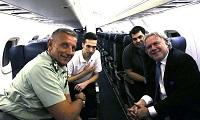Κατρούγκαλος: Καθοριστική η συνάντηση Τσίπρα-Ερντογάν στην απελευθέρωση των δύο στρατιωτικών