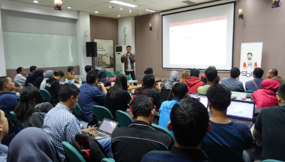 Tempat Belajar Internet Marketing Di Bale Endah Kab. Bandung