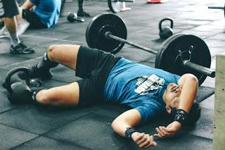Physical Discipline