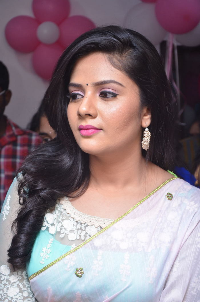 Sreemukhi Age, Height, Caste, Date of Birth, Family, Biography, Wiki, Affairs