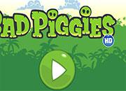 Bad Piggies HD 2019