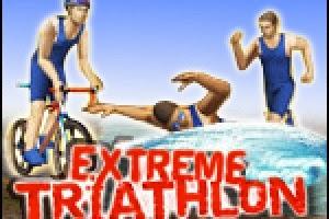 لعبة السباحة والعدو وركوب الدرجات المجسمة اون لاين