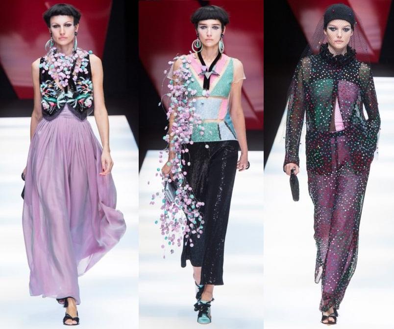 Fantasy Fashion Design 2017