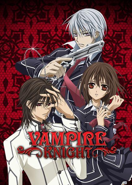 Poster-anime-Vampire-Knight