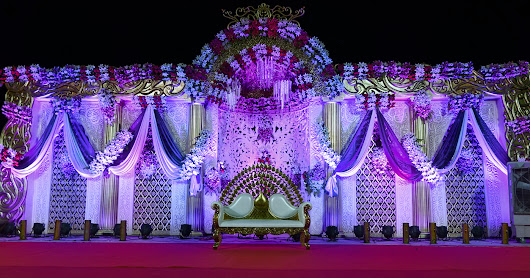 Sathiya Events And Weddings Planning Pvt. Ltd.