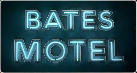 Bates Motel por TNT