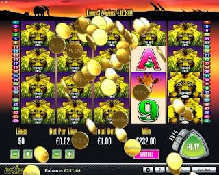 game slot freebet gratis