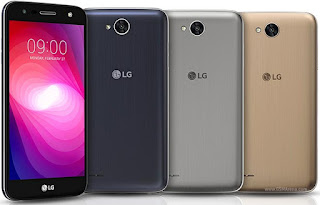 LG X power2 - Harga dan Spesifikasi Lengkap