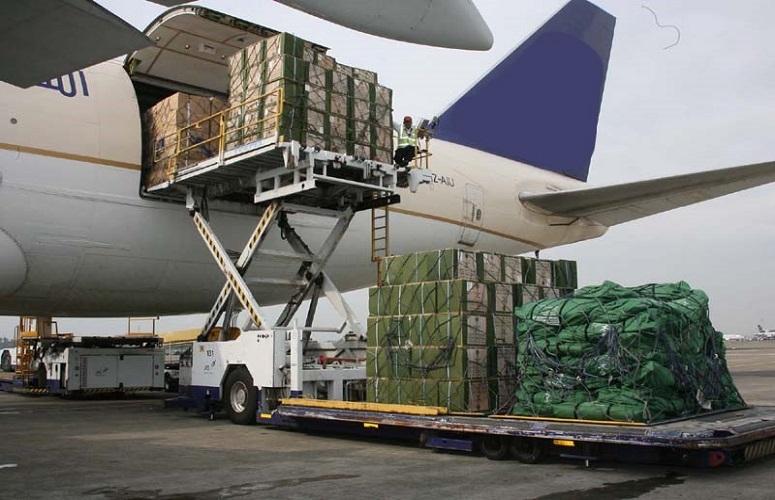 Embalajes en el transporte aéreo de carga - Manual de Comercio Exterior