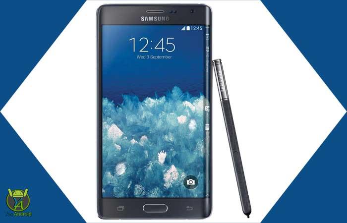 [HowTo] N915TUVU2DQC1 | T-Mobile Note Edge SM-N915T