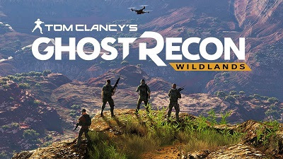 Tom Clancy's Ghost Recon Wildlands Game Review
