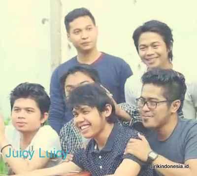 Lirik Tanpa Tergesa Juicy Luicy