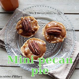 http://www.danslacuisinedhilary.blogspot.fr/2015/11/tartelettes-aux-noix-de-pecan-revisitees.html