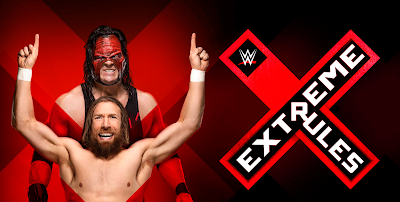 WWE Extreme Rules 2018 - Horarios y Cartelera