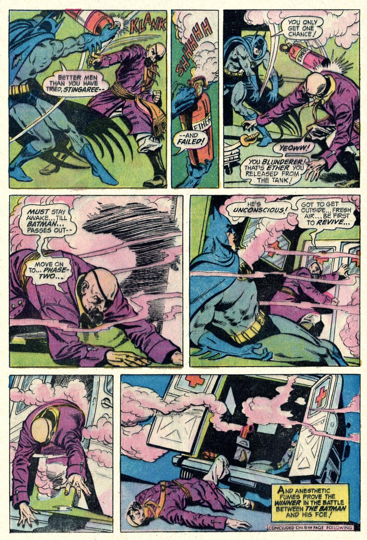 Detective Comics (1937) 460 Page 15