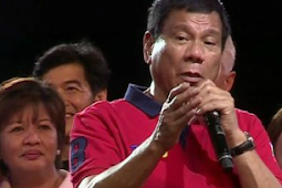 Philippines election: Anti-crime hardliner Duterte has claimed victory in the Philippine presidential election