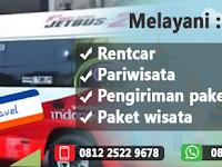 Jadwal Travel Malang Boyolali | Fajar Utama Travel
