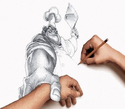 dibujocreativo QUE ES DIBUJO CREATIVO