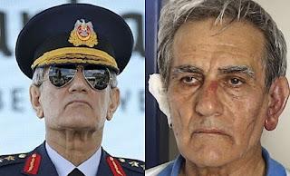 Darbeci general Akın Öztürk ve diğer darbeci generaller tutuklandı