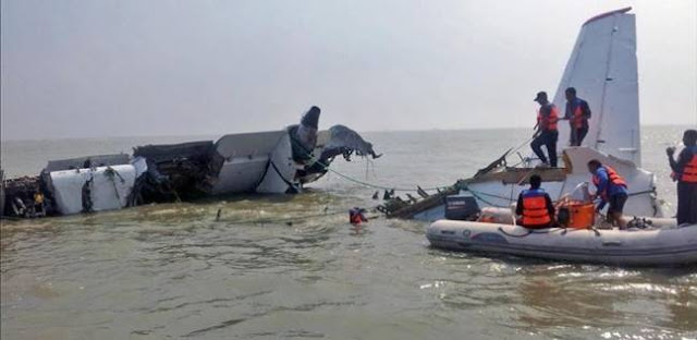 مفاجأة جديدة تفجرها جريدة الديلي ميل البريطانية حول سقوط  الطائرة المصرية في المتوسط