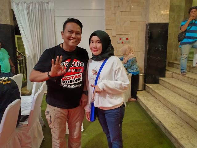 Demokrat Bakal Kunci 2 Kursi di Dapil 1 Makassar