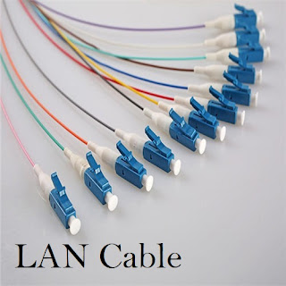 local area network, lan cable