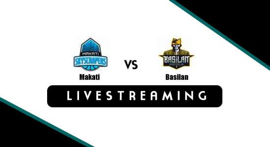 Livestream List: Makati vs Basilan June 19, 2018 MPBL Anta Datu Cup