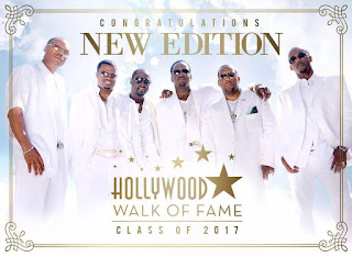 Video: Woody McClain talks starring in 'The New Edition Story'
