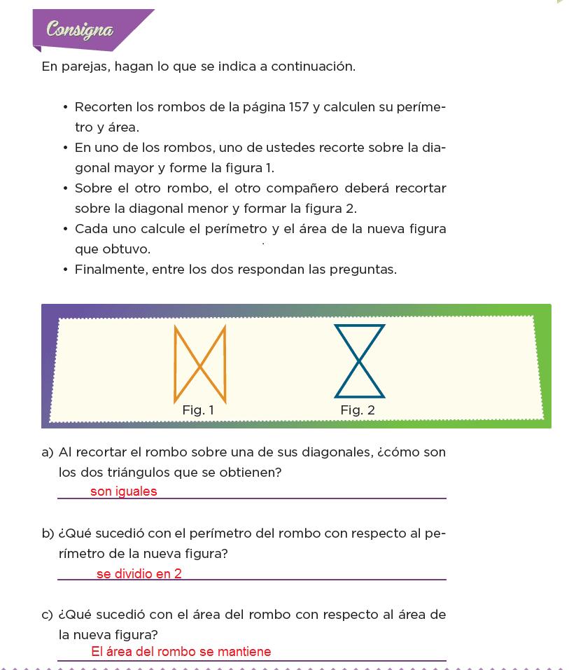 Desafíos Matemáticos 6to