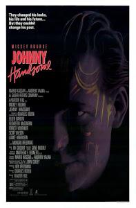 Johnny Handsome Poster