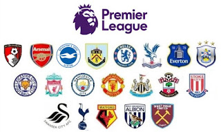 Hasil Liga Inggris & Klasemen Terbaru Pekan 24