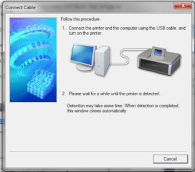 How To Install Driver Canon Pixma MG3550