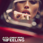 Avicii - Taste the Feeling - Single Cover