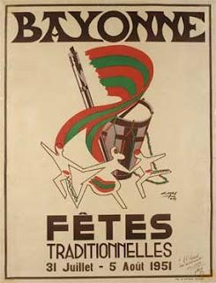bayonne 1951