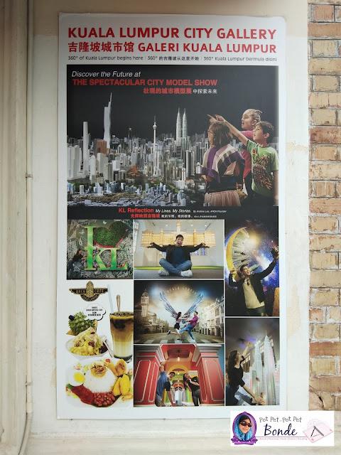GALERI BANDARAYA KUALA LUMPUR, KUALA LUMPUR CITY GALLERY,EAT. TRAVEL.RIDE KINGZ MG ANNUAL RIDE 2017,