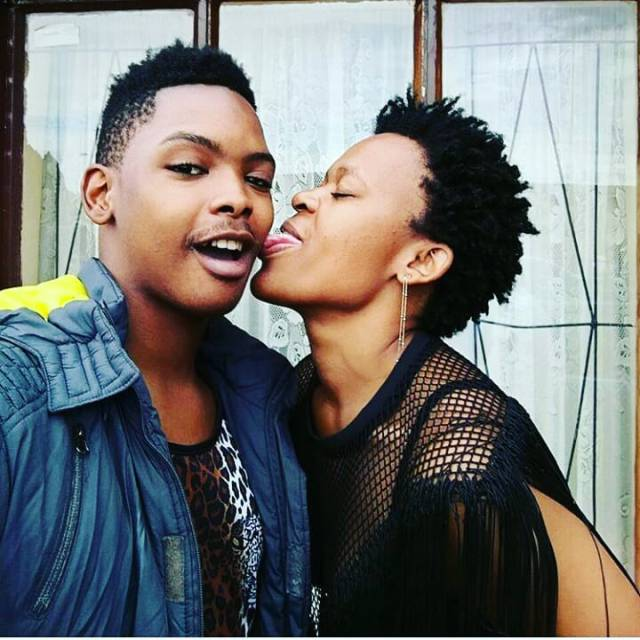 PICS South African celebrity couples with unconventional age gaps