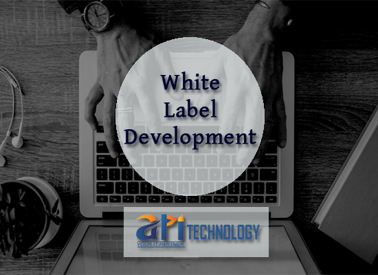 white label development