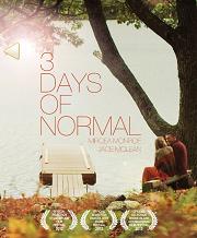 3 Days of Normal Legendado