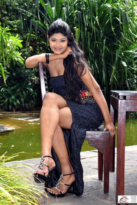 Srilankan drama girl - 3 part 6