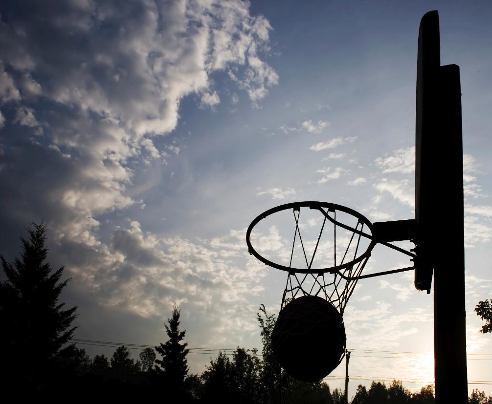 Basketball Wallpaper: HD Desktop Wallpaper: Basketball Wallpaper