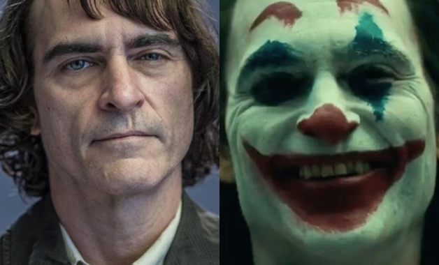 Who's Laughing Now? Todd Philips' The Joker Wraps Filming