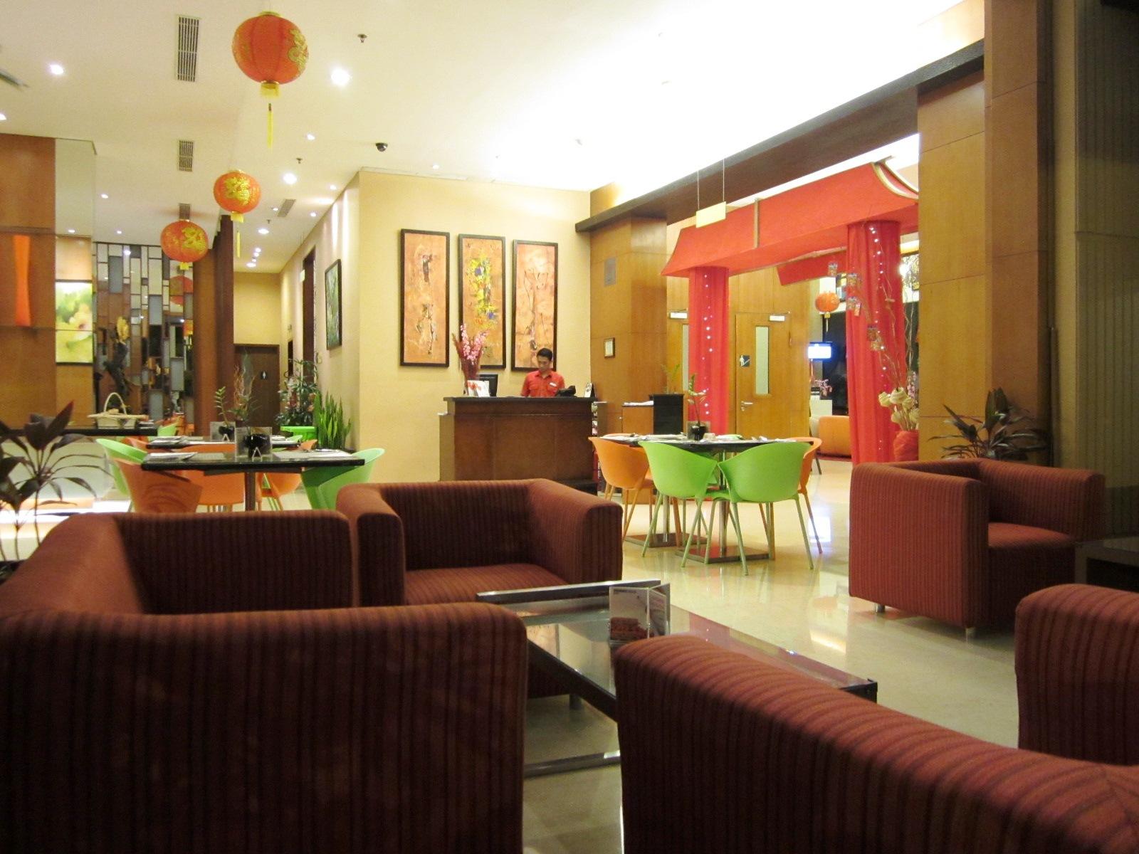 Adeknakemal Jalan2 Makan2 D Kuliner La Table