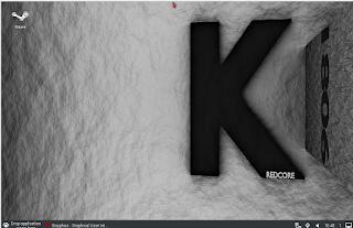 RedCore Linux Distro Romena