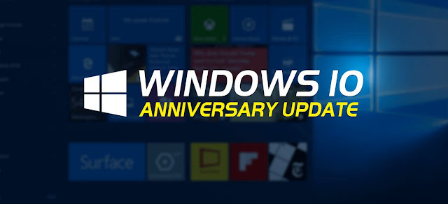 Windows 10 Anniversary Update Tips Tricks